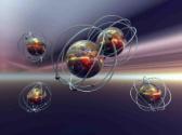 光量子计算:态空间维数提高百亿倍