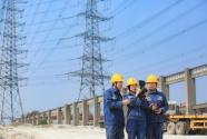 高静辉:东莞第一位输电线路女作业员