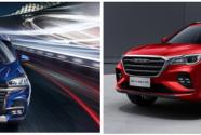 奇瑞控股集团1月销售汽车5.31万辆