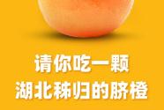 【科技战疫】为湖北农民加油!首批秭归脐橙已上架淘宝