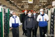 济南高新区: 全力保持战时状态走向春和景明