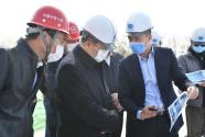 北京朝阳区委书记王灏:积极支持企业有序复工复产,营造安全健康的工作环境