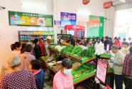 """廣東省高州市:""""扶貧超市""""開到偏遠山村"""