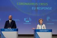 欧盟的问题,在疫情中放大