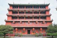 广州博物馆:历久弥新的羊城文化地标
