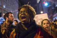 """""""无法呼吸""""——美国种族歧视何时休"""