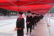 高校毕业季:每一个梦想和选择都值得敬重