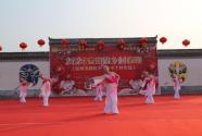 安徽泗县:文明实践扶志扶智 激发群众脱贫动力