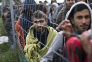欧洲难民问题再度升温