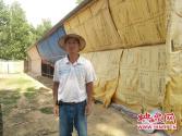 杞县:产业激活农村经济 托起贫困群众小康梦