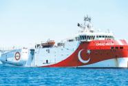 东地中海能源博弈又升级