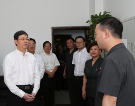 郑州高新区法院:探索审判能力现代化建设新模式