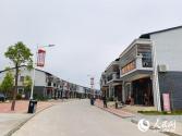 梅州五华黄狮新村:搬得出、稳得住,拥抱新家园