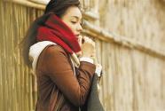 女生为什么比男生更怕冷