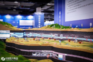世界级水利工程:长江黄河在这里握手