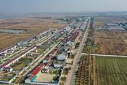 安徽:一个贫困村的美丽嬗变