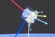 """嫦娥五號""""太空牽手""""的背后"""