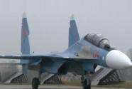 白俄空军总长:近期将接装苏30SM战机和米35直升机