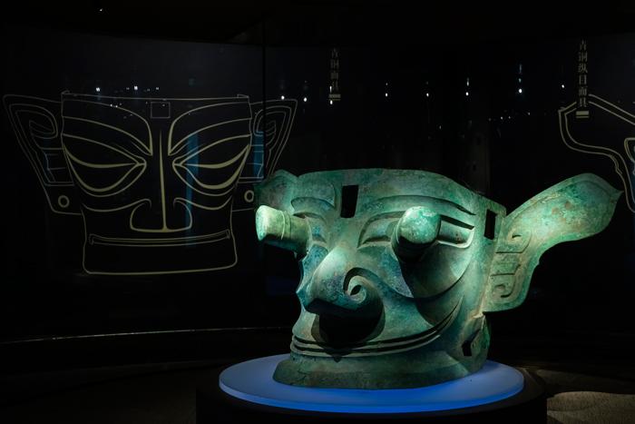 三星堆:中国考古三度星光璀璨