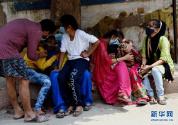 印度官員表示該國第三波新冠疫情不可避免