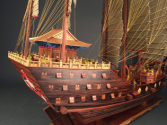 """造甲板上的""""故宮"""""""