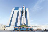 中國載人航天——舞臺更大 底氣更足